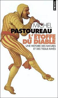 Pastoureau - Etoffe du diable