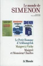 Monde de Simenon