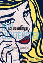 Exposition-roy-lichtenstein-au-centre-pompidou