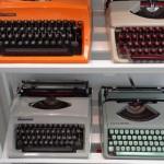 Musée machine à écrire Montmorillon