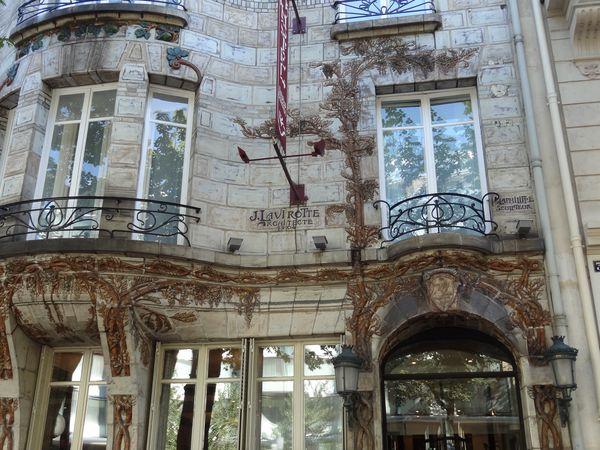 Ceramic Hotel