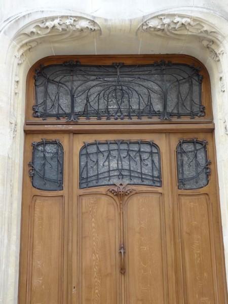 Guimard - Hôtel Mezzara