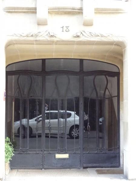 18 rue Henri Heine