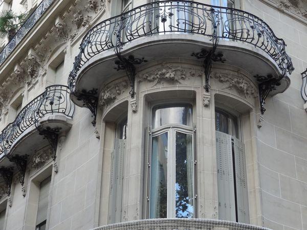 43 avenue de Messine - Paris 8e