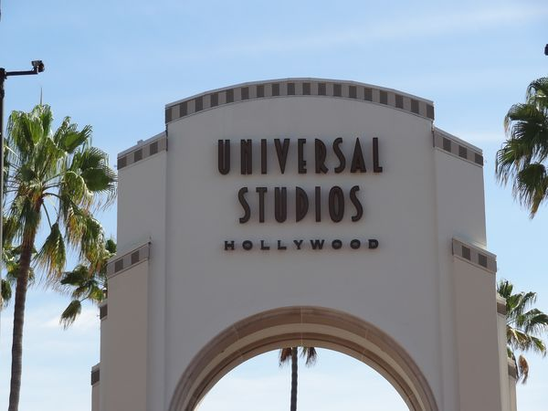 Los Angeles - Universal