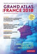 Atlas de la France 2018