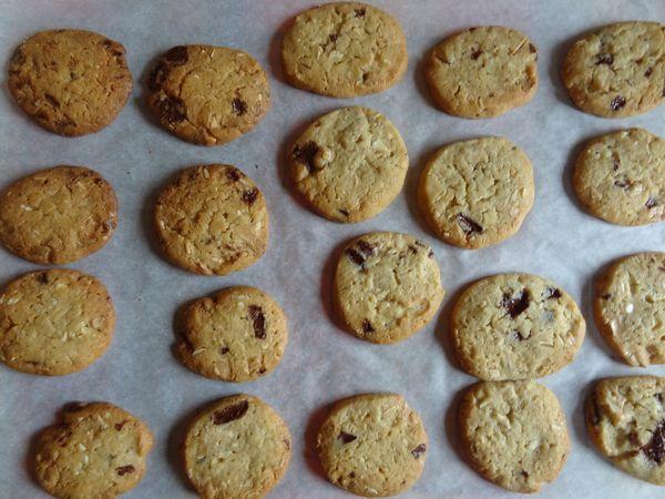 Cookies Ferrandi